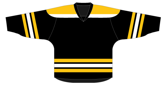 Boston Bruins Jerseys Image