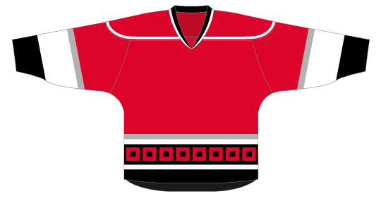 Carolina Hurricanes Jerseys Image