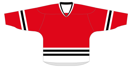 Chicago Blackhawks Jerseys Image