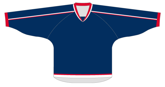 Columbus Blue Jackets Jerseys Image