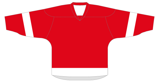 Detroit Red Wings Jerseys Image