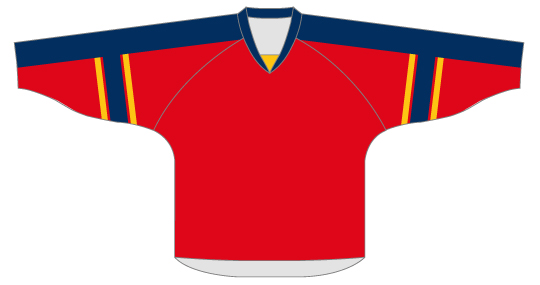 Florida Panthers Jerseys Image