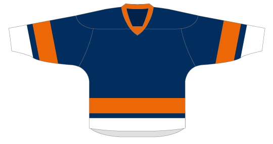 New York Islanders Jerseys Image