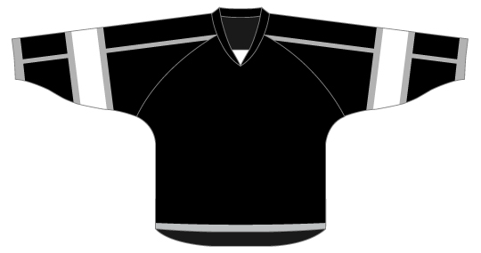 Los Angeles Kings Jerseys Image