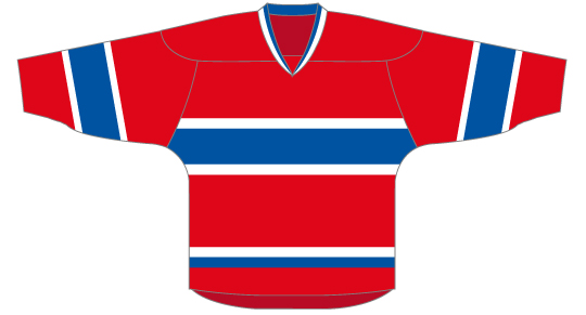 Montreal Canadiens Jerseys Image
