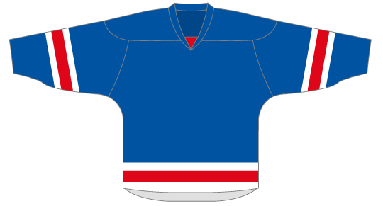 New York Rangers Jerseys Image