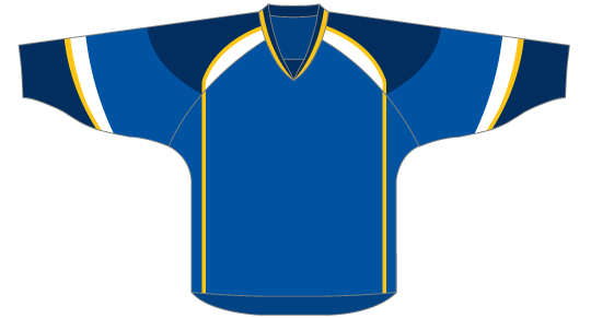 St. Louis Blues Jerseys Image