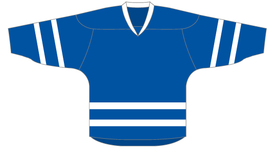 Toronto Maple Leafs Jerseys Image