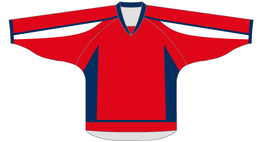 Washington Capitals Jerseys Image