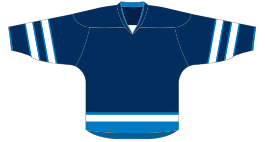 Winnipeg Jets Jerseys Image