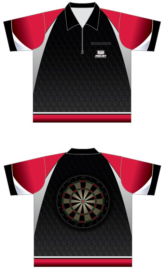 Highout Dart Shirt Image