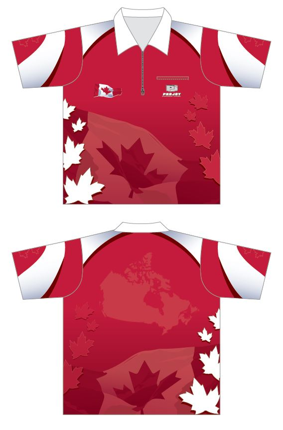 True North Dart Shirt Image